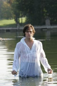 mr. darcy lake