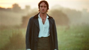 mr. darcy morning