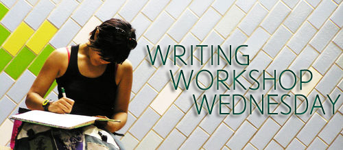 WRITING WORKSOP WEDNESDAY